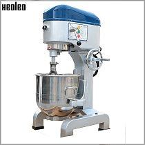 XEOLEO Commerical Food Mixer 35l Dough Mixer 1500w Dough Kneading Machine Baking Equipment 220v Food Blender Planetary Mixer