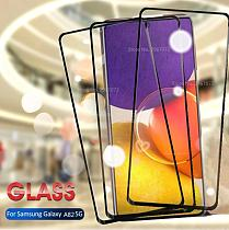 3pcs protective glass for samsung galaxy a22 a02s a32 a52 a72 a82 screen protector tempered glas for samsung F41 M42 safety film