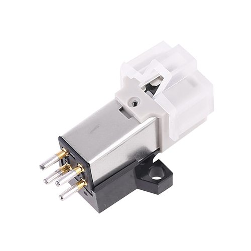 Magnetic Cartridge Stylus With LP Vinyl Needle Accessories For Phonograph Turntable Gramophone Record Stylus Needle