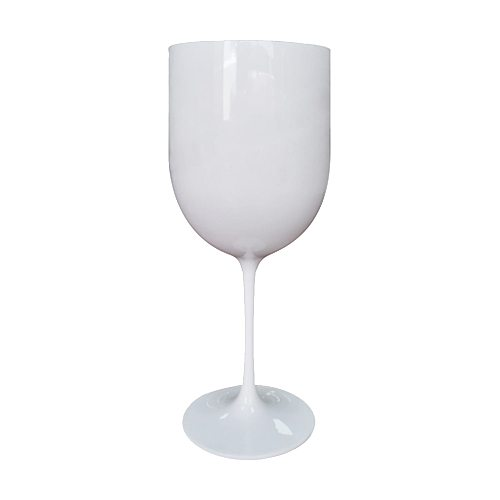 2pcs White Champagne Glass Plastic Champagne Coupes Cocktail Glass Wine Cup Goblet Wine Glass Champagne Flutes For Party