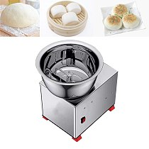 Stainless Steel Bowl Electric Stand Food Mixer Cream Blender Knead Dough Cake Bread Chef Machine Whisk Eggs Beater