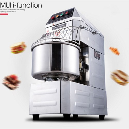 New Food Mixer Blender Automatic Household Commercial Multifunctional Dough Mixing Machine  Egg Blender Kitchen