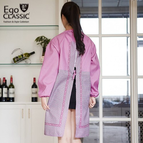 EgoClassic Multi-purpose household aprons overalls antifouling baking barbecue cooking cleaning gardening painting renovation