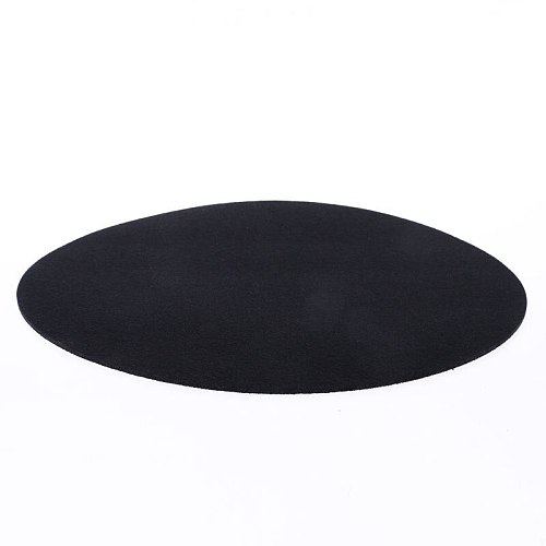 2021 New Felt Turntable Platter Mat LP Slip Mat Audiophile 3mm Thick For LP Vinyl Record