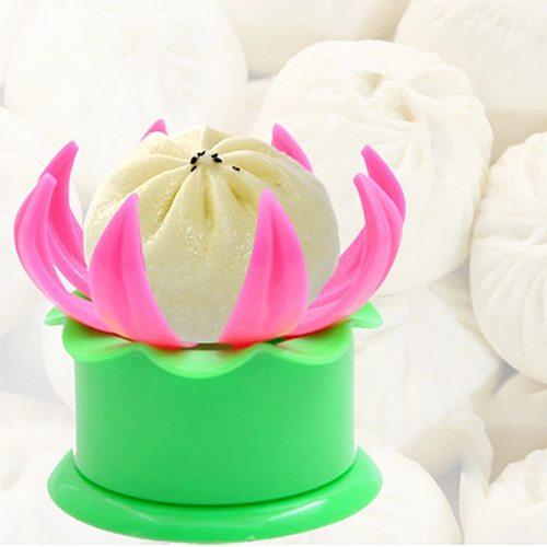 2PCS DIY Ravioli Pastry Pie Steamed Stuffed Bun Dumpling Maker Mold Tools Kitchen Accessories Cooking Tools