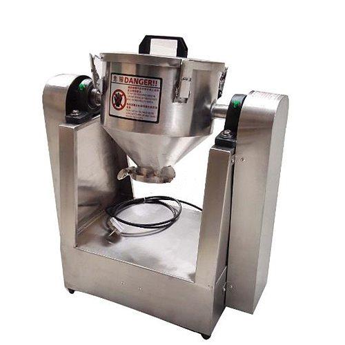 Food dry Powder Mixer Blender,teaching equipment mixing machine