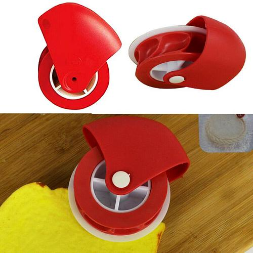 Pastry Cutter Round Kitchen Pizza Pastry Lattice Cutter Pastry Pie Decor Cutter Wheel Roller Baking & Pastry Tools Bakeware