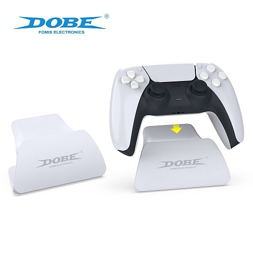 Stand For Sony PS5 Playstation Play Station PS 5 Controller Holder Gamepad Remote Control Accessories Command Support Joystick
