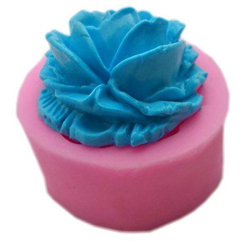 3D Silicone Chocolate Cake Fondant Mould Baking Sugar craft Decorating Mold Tool molde silicona pastelería moule patesserie