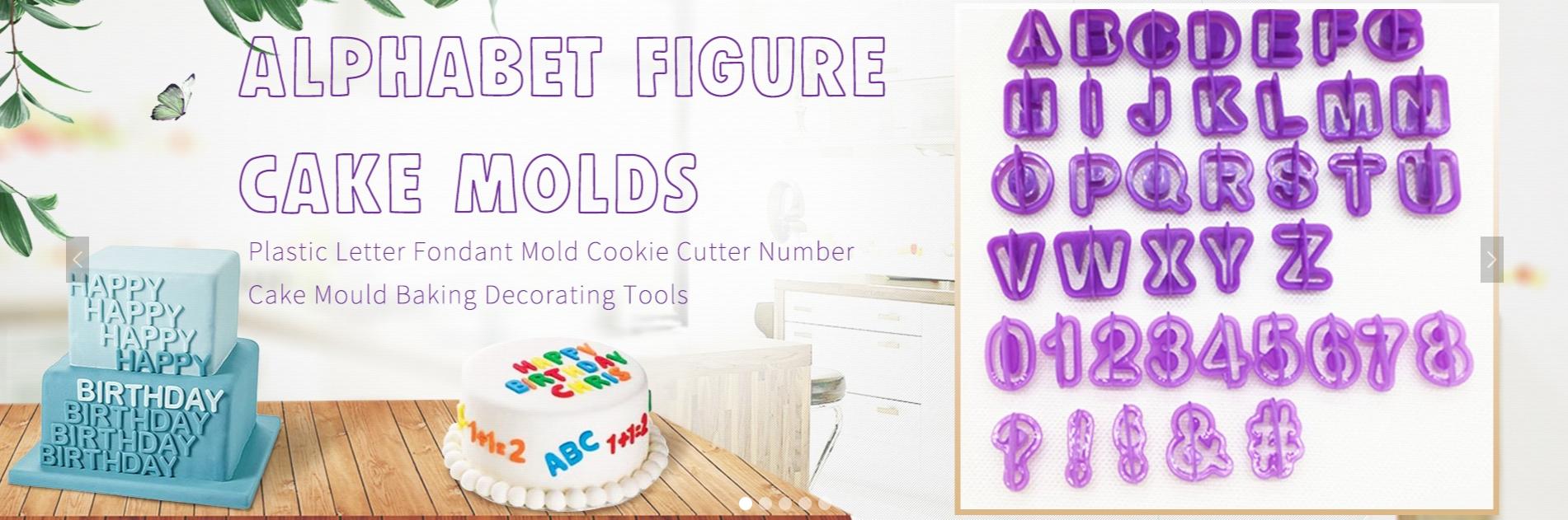 Cake Molds