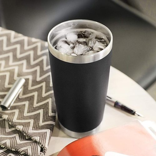 Thermal Mug Beer Cups Stainless Steel Thermos for Tea Coffee Water Bottle Vacuum Insulated Leakproof With Lids Tumbler Drinkware