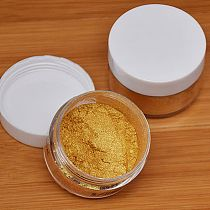 2020 Christmas Hot 5g Edible Flash Glitter Golden Silver Powder For Decorating Food Cake Biscuit Baking Supply cake decorating