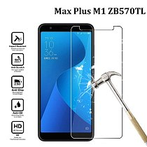 For Tempered Glass Asus ZenFone Max Plus M1 Screen Protector HD Film For Asus ZenFone Max Plus ZB570TL Glass X018D