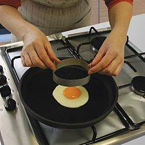High Temperature Non - Stick Pan Frying Pan Liner Potholder Black Fashion Kitchen   Frying pan pad Dining adornos de navidadU