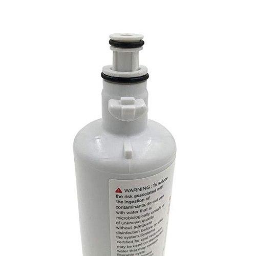 LG LT700P refrigerator water filter replacement ADQ36006101 ADQ36006102 KENMORE 469690, 2 packs