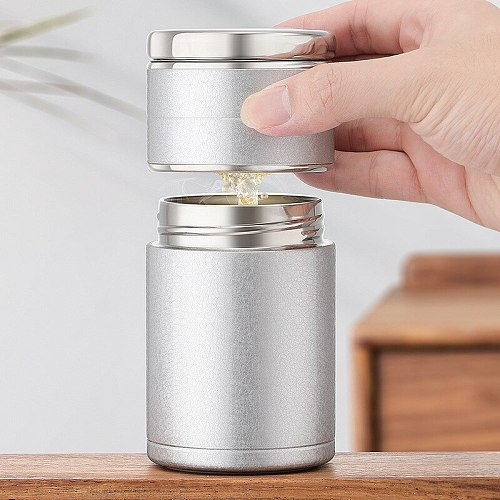 316 Stainless Steel Thermos Cup with tea Infuser 500ml Travel Thermos Insulated Tumbler Vacuum Flask Tea Water Bottle Thermocup