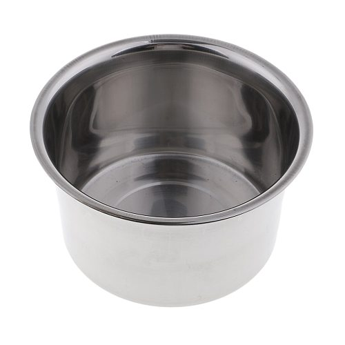 Stainless Steel Wax Melting Pot Double Boiler Base For DIY Scented Candles