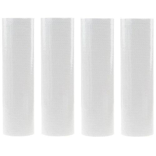 ATWFS 4X10  PPF Water Purifier Filter 4 pcs Sediment Water Filter Cartrudge Aquarium Pre-filters Reverse Osmosis 5 micron