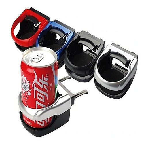 High Quality New Universal Auto Car Vehicle Drink Bottle Cup Holder Car Outlet Drink Holder Car Accessories