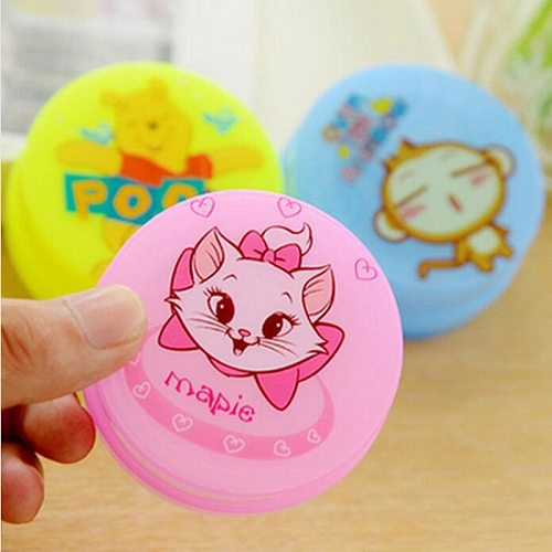 Fashion Travel Portable Retractable Folding Cup Outdoor Telescopic Collapsible Drinking Coffee Cup Children Students Water Cups