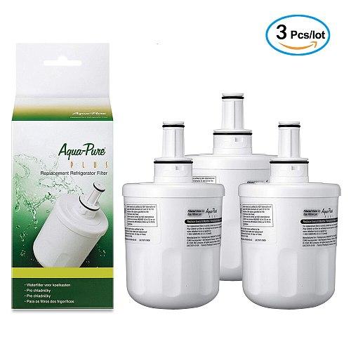 Samsung Products DA29-00003FDA29-00003A-DA29-00003B Aqua-Pure Plus refrigerator water filter 3 pcs