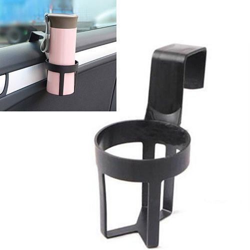 Universal Car Truck Drink Water Cup Bottle Holder Door Mount Stand Drinks Holder Stand Clip Shelf Car Accessories