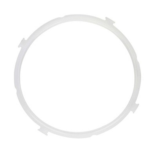 Practical Home Electric Pressure Cooker Sealing Ring Rubber Replacement Sealing Ring Kitchen Cookware Accessories
