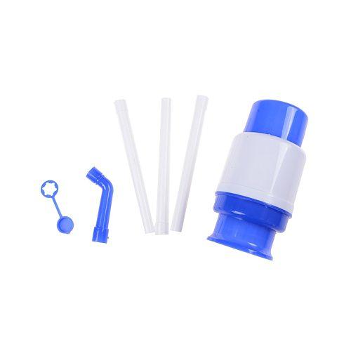 Note Included Save Money No Mess Water Hand Press Pressure Pump Dispenser 1set 5 Gallon Water Bottle/Jug Hand Pump Bottle