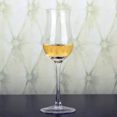 100-200ML Whisky Tasting Cup Lead-free Glass Whiskey Glass Red Wine Glass Shot Glass Sommelier Special Cup Goblet Smelling Cup