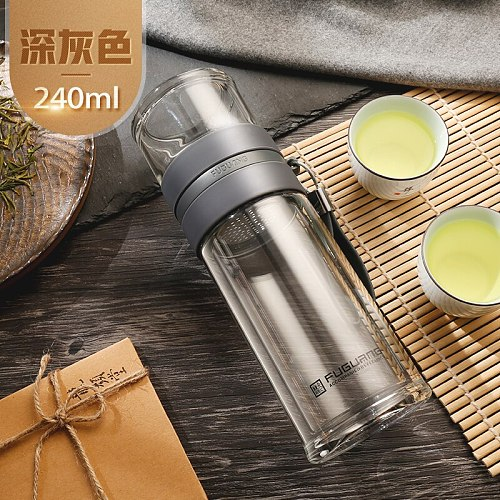 Large Capacity tumbler Vacuum Flasks Stainless Steel Tumbler Bulk Sublimation Bouteille Isotherme Inox Outdoor Travel Cup BD50VF