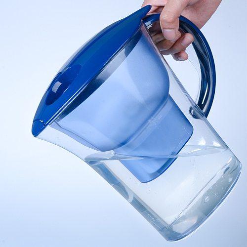 2.5 Liter Kitchen Water Filter Jug table Water Filter Water Jug