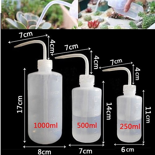 Tattoo Bottle Diffuser Squeeze Bottles Convenient Green Soap Supply Wash Squeeze Bottle Lab Non-Spray Tattoo Accessories