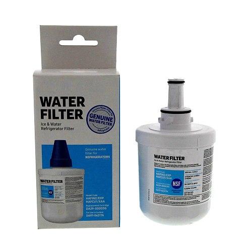 Refrigerator Water Filter Replacement For Samsung Da29-00003g   Aqua-pure Plus Water Purifier 2 Pcs/lot
