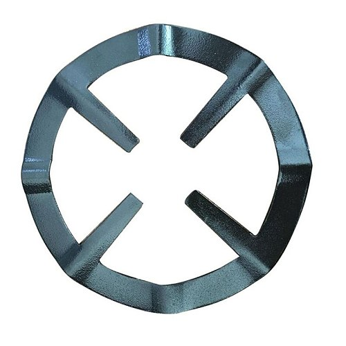 Stove Gas Moka Bialett Coffee Maker Shelves Durable Steel Stovetop Reducer Support Shelf Moka Bialett Coffee Pot Simmer Ring
