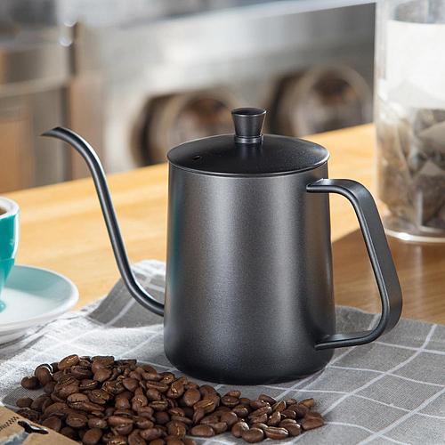 350/600ml Moka Pots Stainless Steel Coffee Pot Coffee Dripper Pot Kettle Water Jug moka pot espresso coffee maker Pot coffeeware
