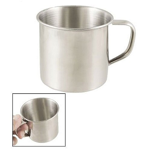 Stainless Steel Coffee Tea -Camping/Travel-3.5