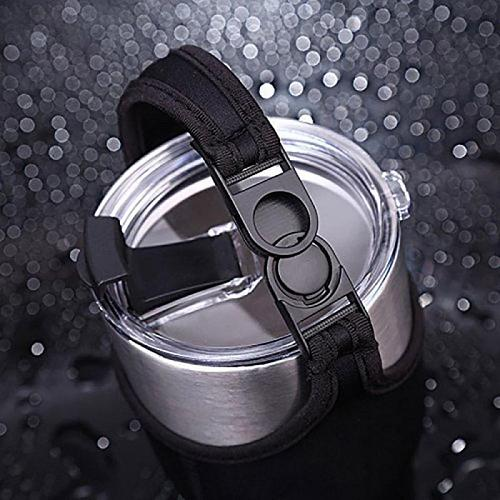 High Quality Insulated Water Bottle Carrier Cover Vacuum Cup Jacket Outdoor Protection Use Kichen Accessories Kichen Tool
