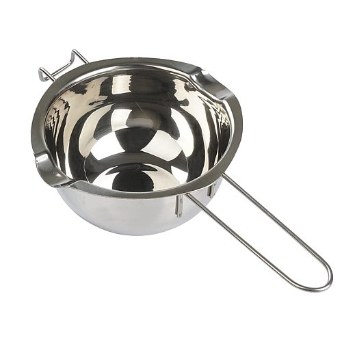 Multifunction Chocolate Melting Pot Pot Cookware Easy Clean Kitchen Heating for Household Kitchen Milk Bowl Double Boiler