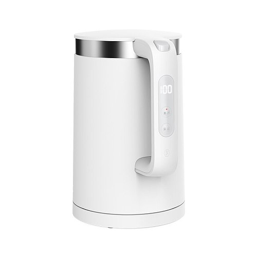 Original Xiaomi Mijia Smart Electric Water Kettle Pro 1.5L Thermostatic Fast Boiling Stainless Teapot Mi Home App Control 220V