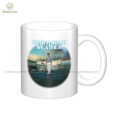 Niall Horan Mug Ceramic Tea Mug Wholesale Fashion Cups