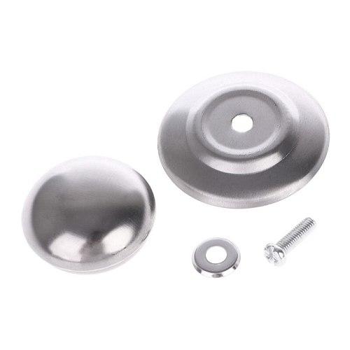 Kitchen Tool Cookware Metal Pan Pot Glass Lid Cover Handle Knob Knob Handgrip