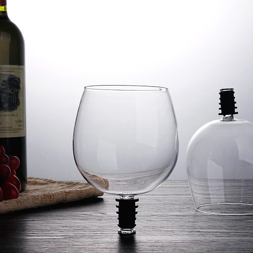 Creative Direct Drinking Cup Red Wine Glass Crystal Glass High Borosilicate Glass Wine Special Booze Cup Dropshipping