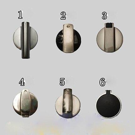 knob Accessories kitchen gas burner switch knob Fire  temperature control knob Water heater knob
