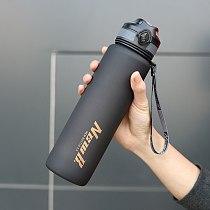 650ml/1000ml/1500ml High Quality Tritan Material Sport Water Bottle Sports Shaker Gym Drinking Bottles Waterbottle Eco Friendly