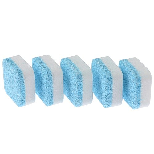 1/5 Pcs Useful Washing Machine Cleaner Descaler Deep Cleaning Remover Deodorant Durable Multifunctional Laundry Supplies