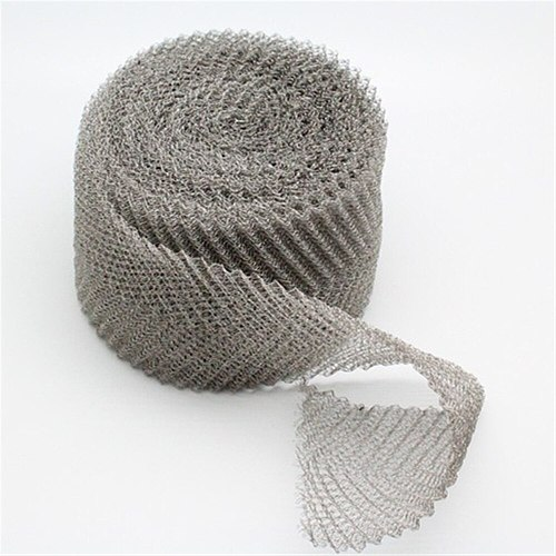 wholesale stainless steel Mesh for distillation,length 30m, 1600G,width 10cm ,wire diameter 0.15mm