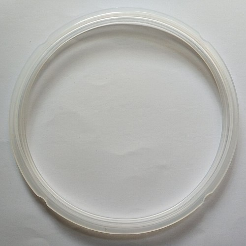New high quality pressure cooker seal ring  For  midea 4L Electric pressure cooker electric pressure cooker sealing ring