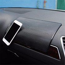 Car Non-Slip Mat Auto Silicone Interior Dashboard Phone Anti-Slip Storage Mat Pads