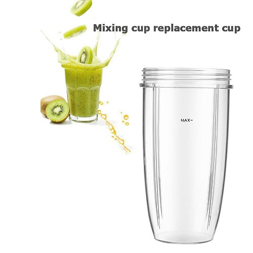 600W/900W Universal Replacement Parts for Nutribullet Juice Blender Cups Mug Cup Juicer Accessories