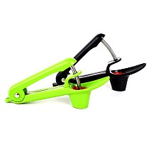 Plastic Cherry Pitter Fruits Tools Remove Cherry Core Seed Remover Enucleate